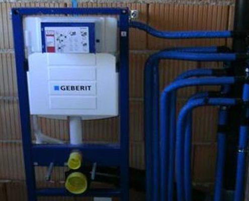 Servizi termoidraulica