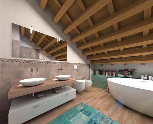 Progettazione ambienti 3D