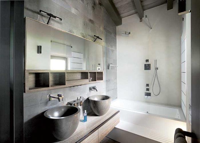 Servizi per la costruzione e ristrutturazione della casa for Case con arredamento moderno